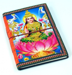 Notebook, diary, writing book Maharaja