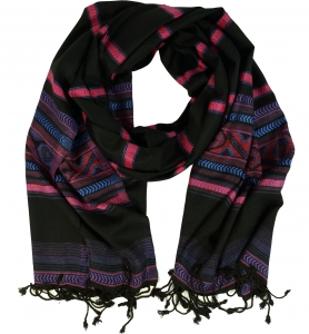 Wool scarfs - Guru-Shop dac8498134c4e