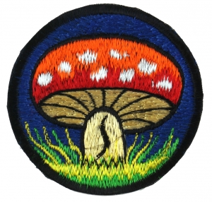 Patches (Aufnäher) Nr. 33