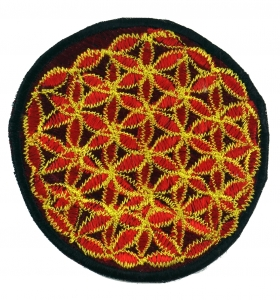 Patches (Aufnäher) Nr. 25
