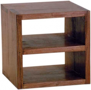 Combinable shelf cube R857