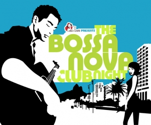 The Bossa Nova Club Night Album