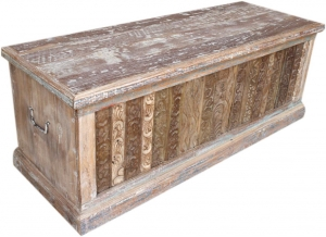 Vertical Ornament Chest (JH7-427)
