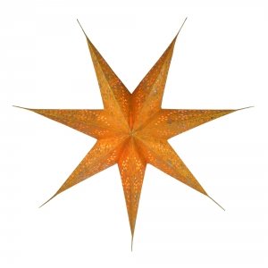 Foldable Advent Paper Star, Christmas Star Osiris