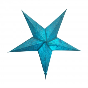 Foldable Advent Paper Star, Christmas Star Zaratustra