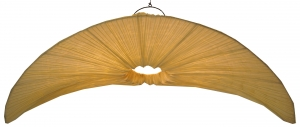 Light object, ceiling lamp Graciana - handmade design lamp from B..