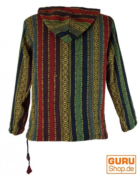 6d2ded0860 Goa Kapuzenshirt, Baja Hoody - rot