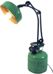 Stehlampa / Stehleuchte Alang, Industrial Style, Upcycling &#x015..