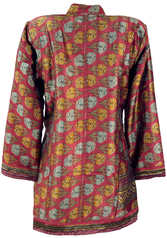 Indische Jacke