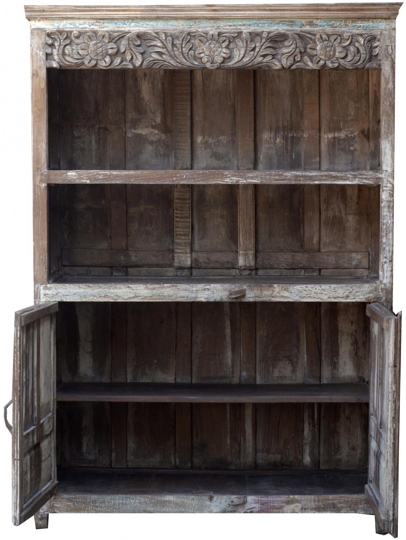 Ziemlich Küchenregal Mit Türen Bilder - Ideen Für Die Küche ...