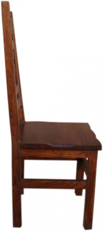 stuhl im kolonialstil r628 110x43x43 cm guru shop. Black Bedroom Furniture Sets. Home Design Ideas
