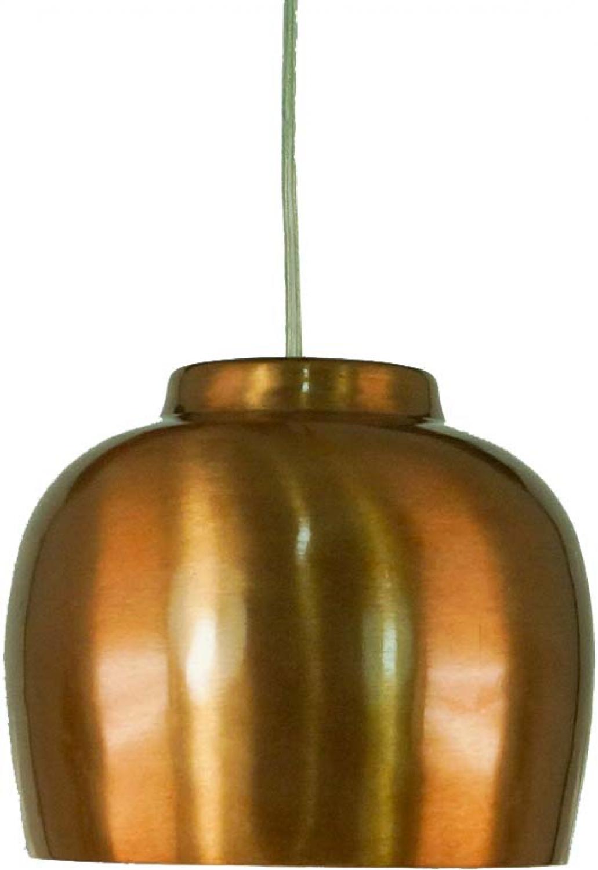 kupfer deckenlampe deckenleuchte agra 12x15x15 cm 15 cm. Black Bedroom Furniture Sets. Home Design Ideas