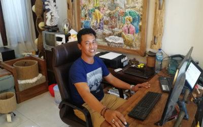 Unsere Hersteller auf Bali